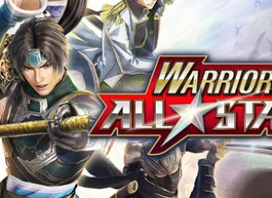 WARRIORS ALL-STARS / 無双☆スターズ İndir Yükle