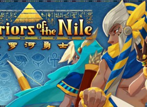 Warriors of the Nile İndir Yükle