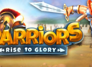 Warriors: Rise to Glory! – 战士们:走向荣耀! İndir Yükle