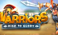Warriors: Rise to Glory! İndir Yükle