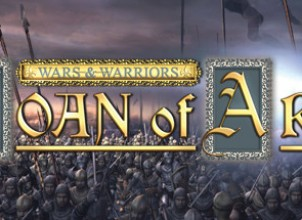 Wars and Warriors: Joan of Arc İndir Yükle