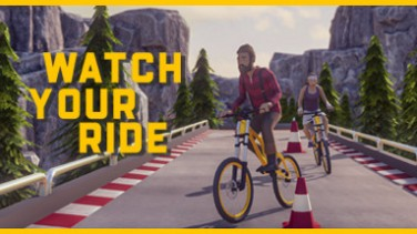 Watch Your Ride – Bicycle Game İndir Yükle
