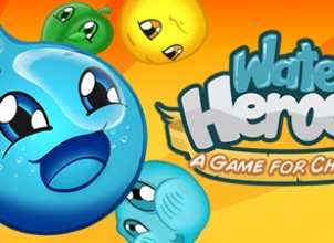 Water Heroes: A Game for Change İndir Yükle