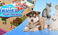 Wauies – The Pet Shop Game İndir Yükle