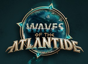 Waves of the Atlantide İndir Yükle