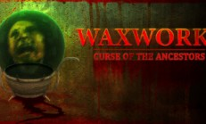 Waxworks: Curse of the Ancestors İndir Yükle