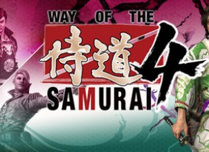 Way of the Samurai 4 İndir Yükle