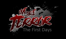 We Are Terror: The First Days İndir Yükle