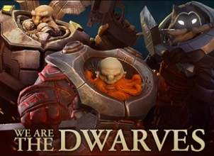 We Are The Dwarves İndir Yükle