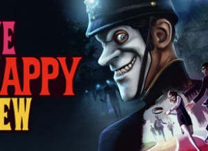 We Happy Few İndir Yükle