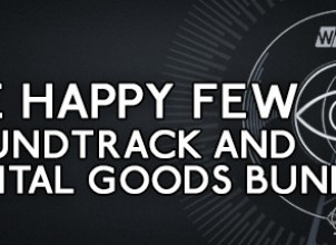 We Happy Few – Soundtrack and Digital Goods Bundle İndir Yükle
