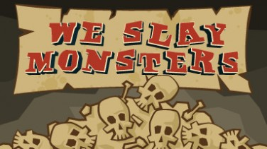 We Slay Monsters İndir Yükle