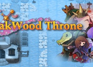 WeakWood Throne İndir Yükle