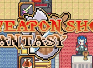 Weapon Shop Fantasy İndir Yükle