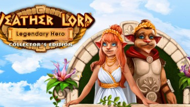 Weather Lord: Legendary Hero Collector's Edition İndir Yükle