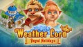Weather Lord: Royal Holidays Collector's Edition İndir Yükle