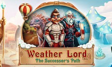 Weather Lord: The Successor's Path İndir Yükle