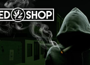 Weed Shop The Game Serisi İndir Yükle
