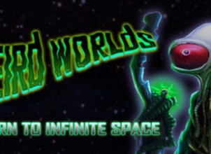 Weird Worlds: Return to Infinite Space İndir Yükle