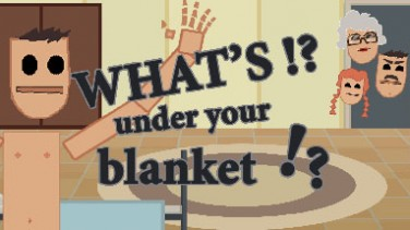 What's under your blanket !? İndir Yükle