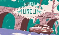 Wheels of Aurelia İndir Yükle