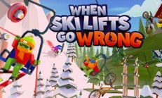 When Ski Lifts Go Wrong İndir Yükle