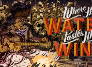 Where The Water Tastes Like Wine: Fireside Chats İndir Yükle
