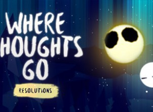 Where Thoughts Go: Resolutions İndir Yükle