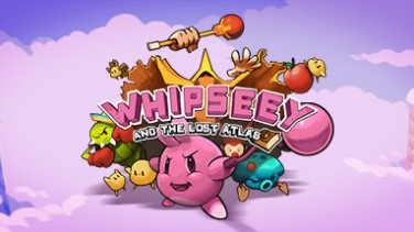 Whipseey and the Lost Atlas İndir Yükle
