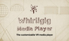 Whirligig VR Media Player İndir Yükle