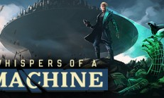 Whispers of a Machine İndir Yükle