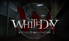 White Day: A Labyrinth Named School İndir Yükle