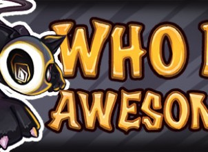 WHO IS AWESOME İndir Yükle