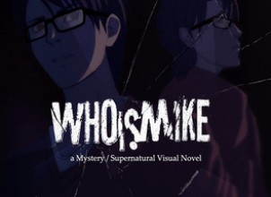 Who Is Mike – A Visual Novel İndir Yükle
