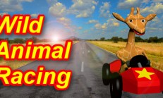Wild Animal Racing İndir Yükle