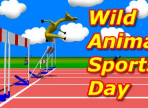 Wild Animal Sports Day İndir Yükle
