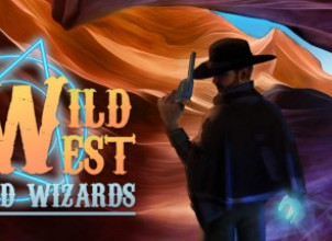 Wild West and Wizards İndir Yükle