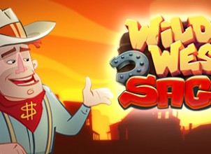 Wild West Saga: Idle Tycoon Clicker İndir Yükle