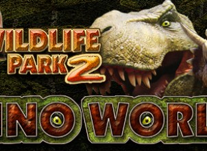 Wildlife Park 2 – Dino World İndir Yükle