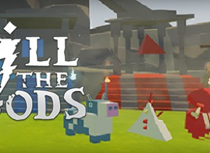 Will of the Gods İndir Yükle