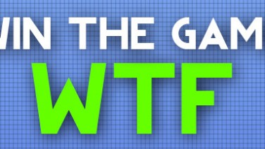 WIN THE GAME: WTF! İndir Yükle