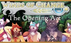 Winds of Change – The Opening Act İndir Yükle