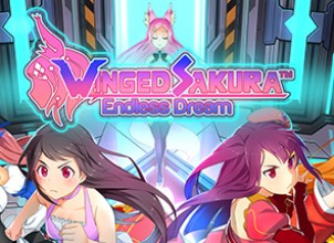 Winged Sakura: Endless Dream İndir Yükle