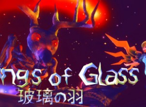 Wings of Glass 玻璃の羽 İndir Yükle