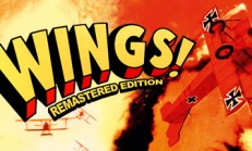 Wings! Remastered Edition İndir Yükle