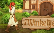 Winkeltje: The Little Shop İndir Yükle