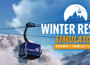Winter Resort Simulator İndir Yükle