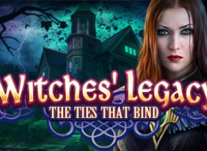 Witches' Legacy Serisi İndir Yükle