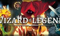 Wizard of Legend İndir Yükle