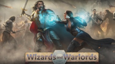 Wizards and Warlords İndir Yükle